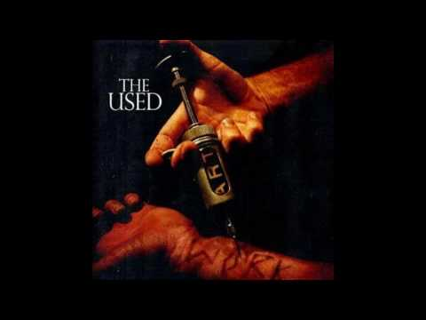 The Used - Kissing You Goodbye HD   [Lyrics & MP3 Download!]