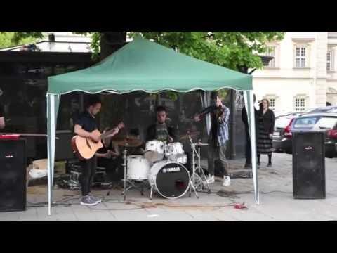 Lithuania! International Street Music Day!