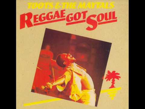 Toots & the Maytals True Love is Hard to Find