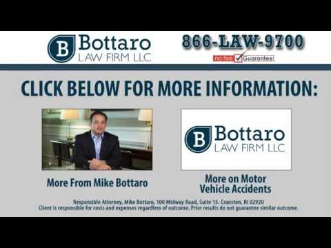 Can I Bring a Lawsuit Against the Auto Manufacturer After a Car Accident? – RI Lawyer Mike Bottaro