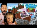 Paw Patrol Minecraft Adventure With My Daughter Skye 39 S Helicopter mp3