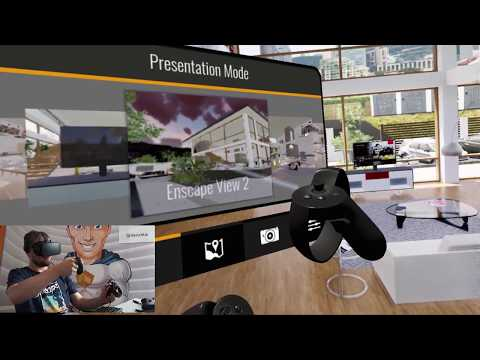 3D Real-Time Rendering Software from Enscape