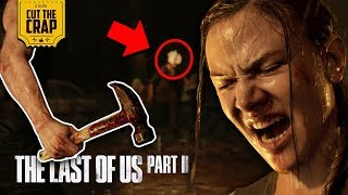 The Last Of Us 2 сюжет раскрыт!