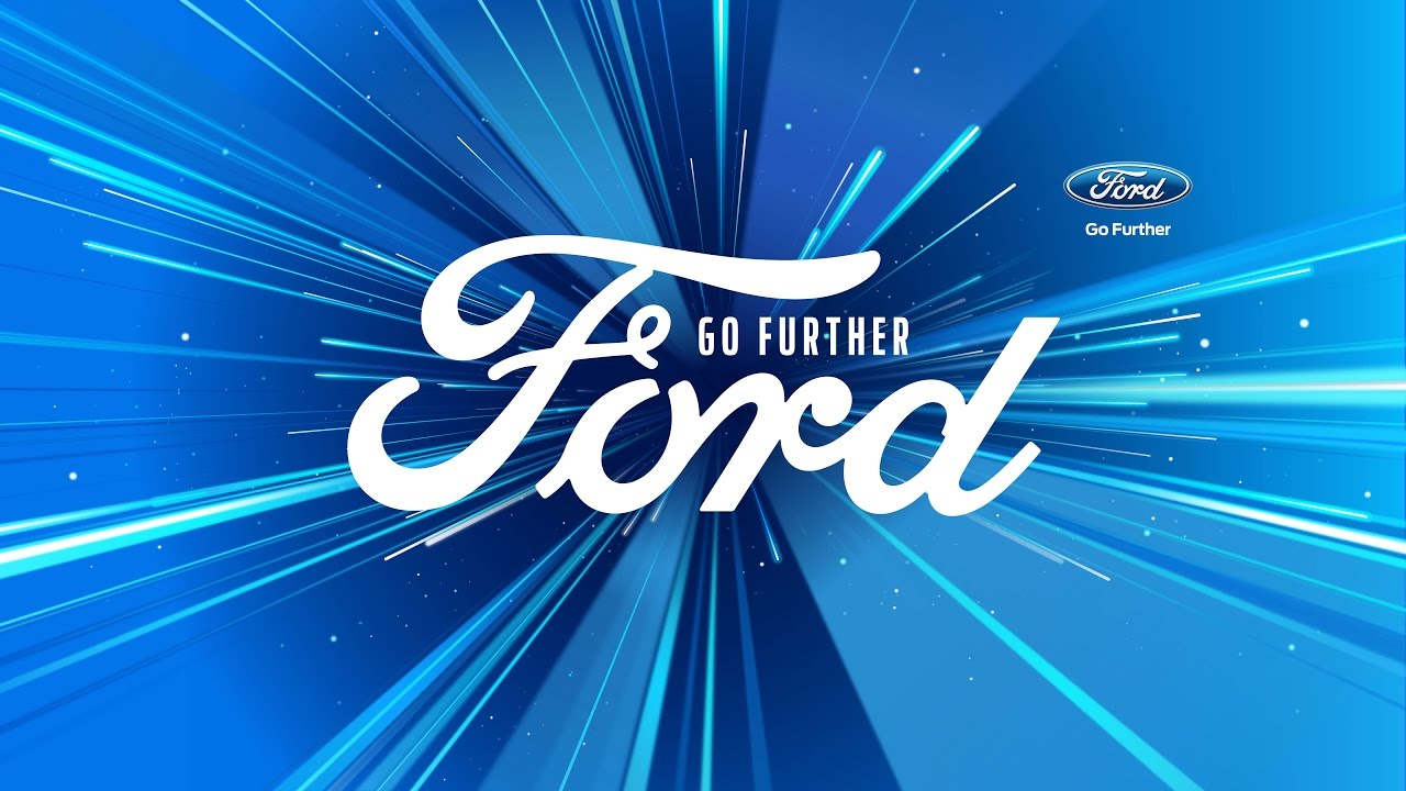 ford go further event