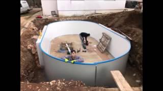 Izgradnja bazena(, 2017-05-03T10:44:31.000Z)