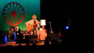 Todd Snider - Waco Moon 2015-03-12 Grand Rapids,  MI