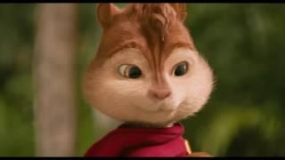 Alvin ve Sincaplar- Bad Romance