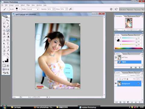 hoc photoshop 3 cach xu ly toc
