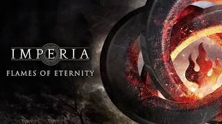 IMPERIA // New album FLAMES OF ETERNITY out now
