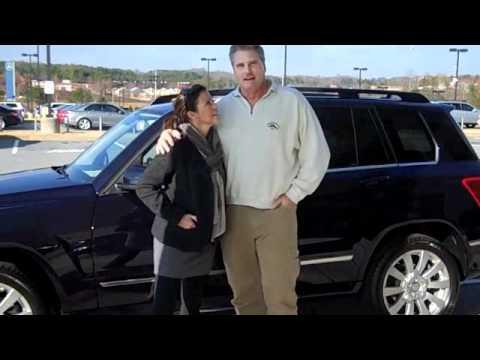 Steve and Sandy Bartkowski, Atlanta Classic Cars Testimonial