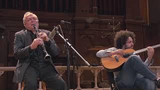 Ken Peplowski & Diego Figueiredo - Caravan