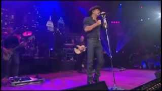 Tim Mcgraw - Friend Of A Friend [Live]