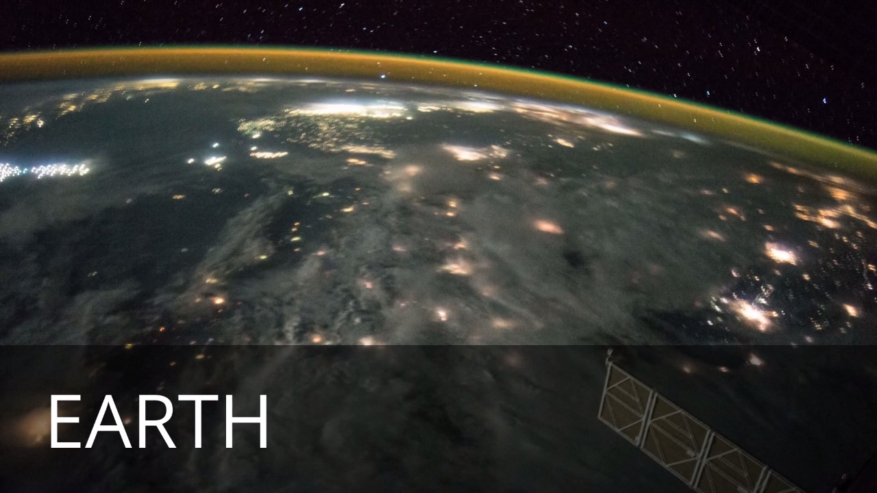 Earth beautiful slideshow of images of earth from space taken by earth beautiful slideshow of images of earth from space taken by astronauts on the iss youtube publicscrutiny Image collections