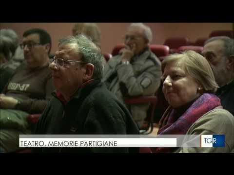 MEMORIE PARTIGIANE- servizio di Emanuela Pericu