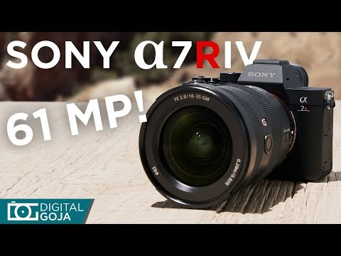 [just-released]-sony-a7r-iv-|-61-megapixel-full-frame-mirrorless-camera|-2019