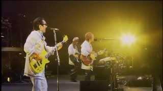 30th anniversary 2004 Travelin' band Live at BUDOKAN Dec.24.