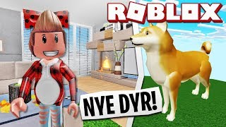 MY MOTHER IS PREGNANT! | Danish Roblox: Adopt Me