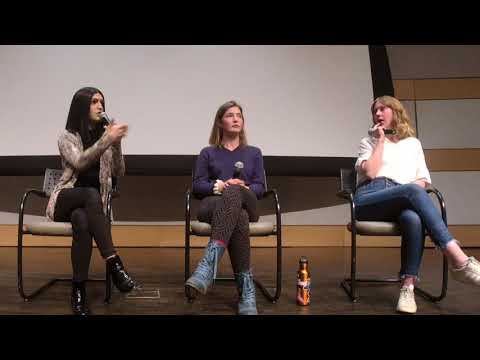 UNDER THE GUN – Post-film Discussion with March for our Lives SLC Organizers