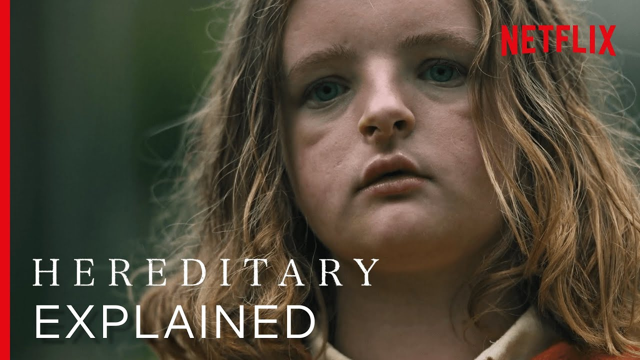 Hereditary | The Ending Explained (+The Meaning Of The Film) | Netflix -  YouTube