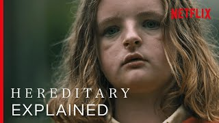 Hereditary | The Ending Explained (+The Meaning Of The Film) | Netflix