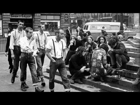 The Subcultureless Generation: Where are those 20th century youth subcultures now?