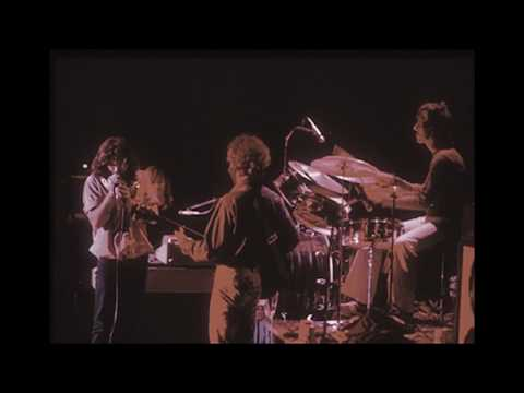 The Doors - Palace in the Canyon (State Fair Music Hall, Dallas, 1970.12.11, late show) NEW transfer