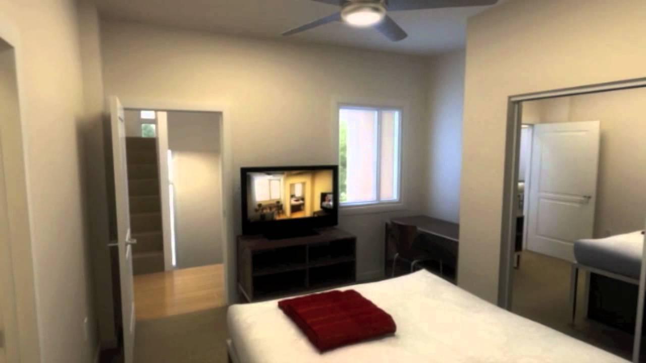 4 Bedroom 4 Bathroom Townhome Villas At Vista Del Sol
