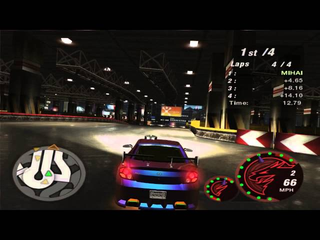 PC Longplay [374] Need For Speed Underground 2 (part 4 of 5)
