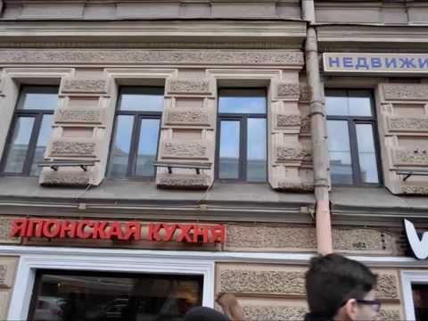 Продажа квартиры СПб на ул. Пушкинской, д. 2/79