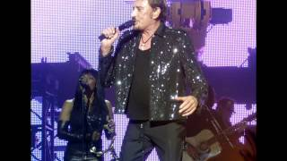 Johnny Hallyday - Rien a personne