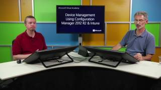 Device Management Using Configuration Manager 2012 R2 and Intune, 02, The End User Experience