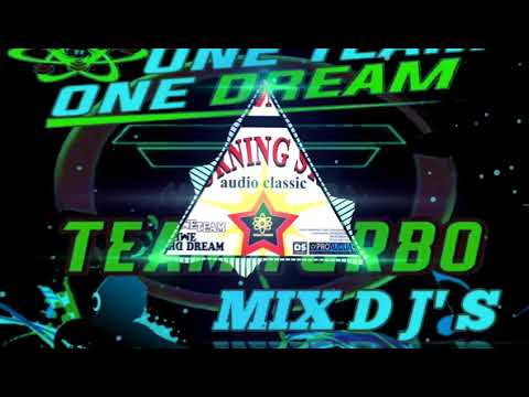 In love Ako Sayo - Mix by Morning Star Audio Classic of Team Turbo