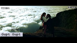 Gupt Gupt (Video & 5.1 Dolby Surround) Gupt   Bobby Deol   Manisha Koirala   Kajol   Viju Shah