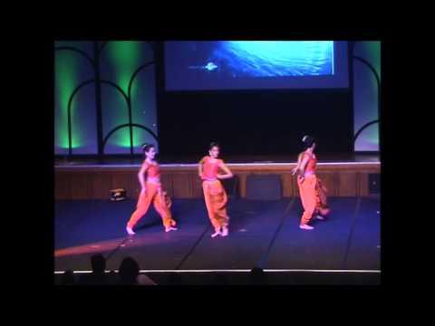 Devi - Aham Rudre - Atreyee Dance Group