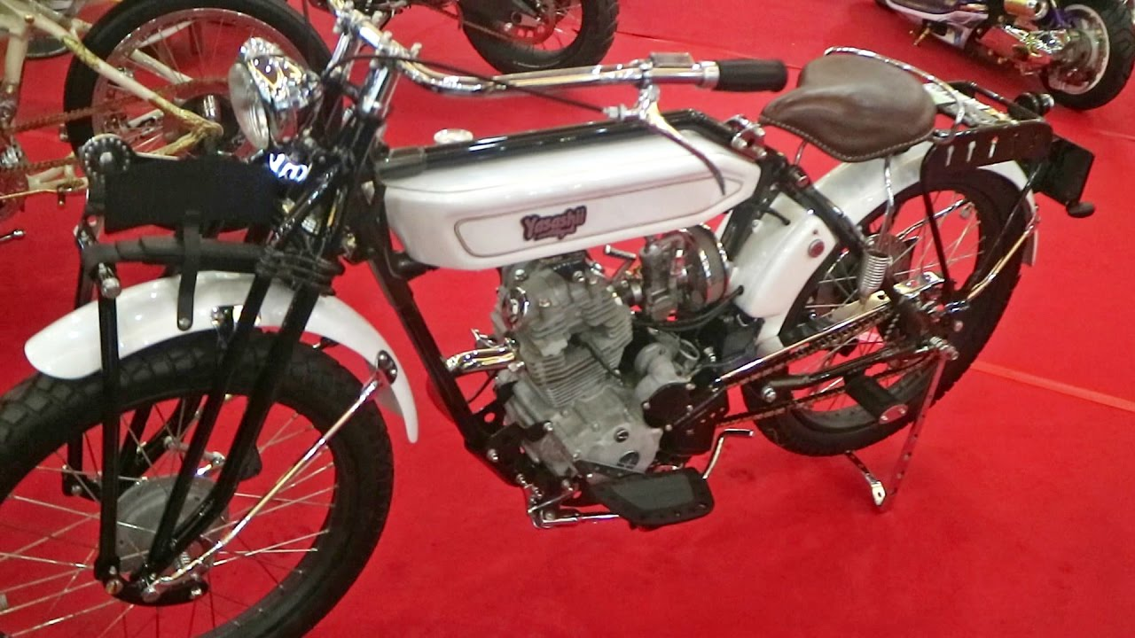 Motor Jadi Sepeda Yamaha Scorpio 225 Modifikasi Xabre Otr Jakarta Ampamp Tangerang Kontes Indonesia
