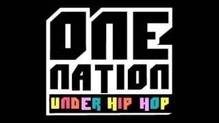 Fire Hip-Hop Boom Bap Instrumental (One Nation)