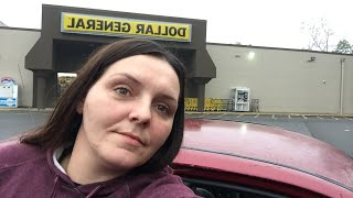 Live Penny Shopping At Dollar General With Christa Coupons