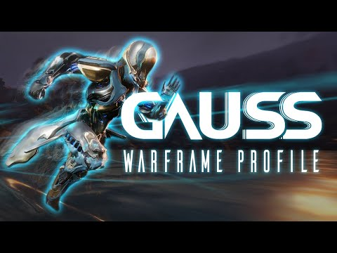 Warframe's Saint of Altra update brings a lightning fast new character