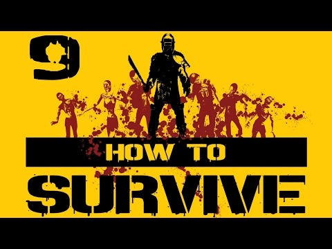 How To Survive. #9 - Санта-Барбара