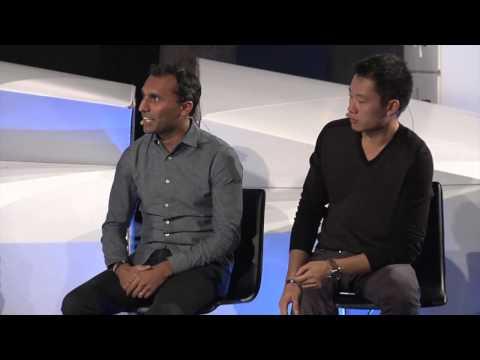 Y Combinator Office Hours - Pioneers Festival 2014