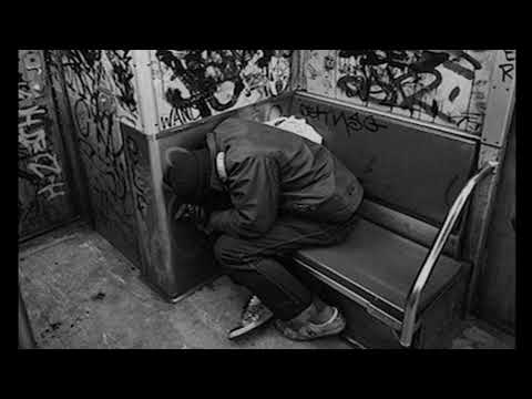 """Drab Existence"" - 90's Old School Hip Hop Instrumental Boom Bap Beat - Prod. By Klaxy Beats"