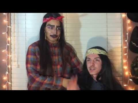 Choncha The Chola Does A Makeover