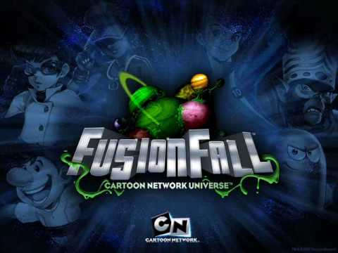 Fall In Love Again Wallpapers Fusionfall Music Main Theme Youtube