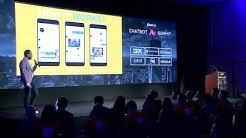 Chatbot Summit Tel Aviv 2018 | Startup Competition Winner | Gooster