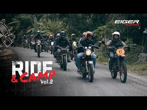 EIGER Ride & Camp Vol.2 (2017)