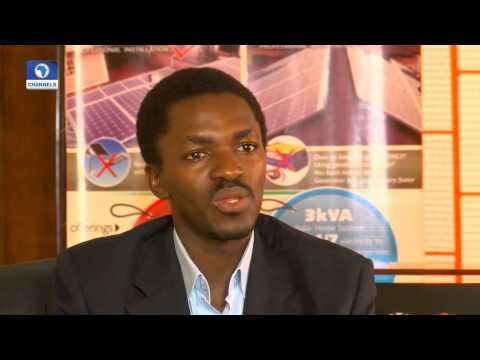 BOI Promotes Off-Grid Solar Energy Solutions For Rural Communities PT2 - 23/07/15
