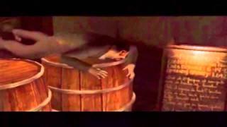 Outbreak Cutscenes - Resident Evil Outbreak
