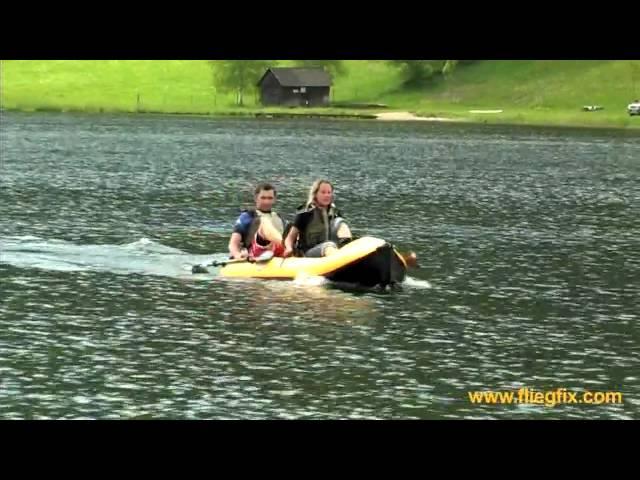Hobie Kayak Mirage i14T 2er Schlauch
