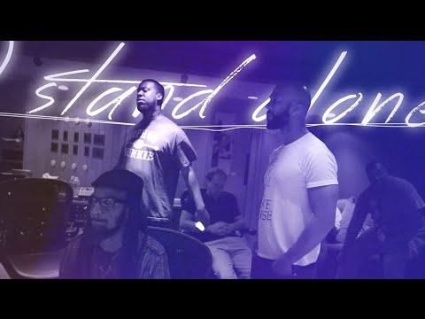I Stand Alone - Robert Glasper Experiment featuring Common & Patrick Stump