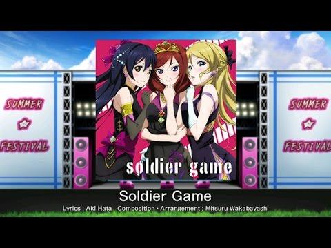 Love Live! School Idol Festival - Obtaining Character & Sub-Unit Titles (3.0 Update) [iOS]